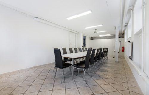 Store mødelokale, Lokale 104